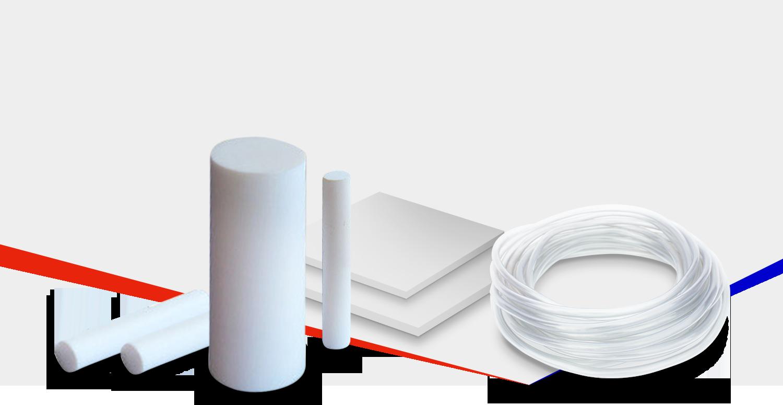 PTFE Polymer - PTFE Products Johor Bahru (JB) :: PTFE Tube